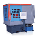 Picture of JIH-Auto 18D / 24D Automatic Sawing Machine for JIH-14SM Slotting Machine