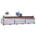 Picture of JIH-NC 150 NC Automatic Drilling Machine