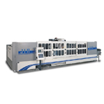 Picture of H Type CNC Machining Center for Model No JIH-CNC6500