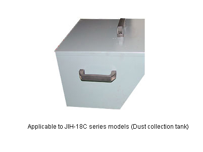 Picture of Common Dust Collection Tank
