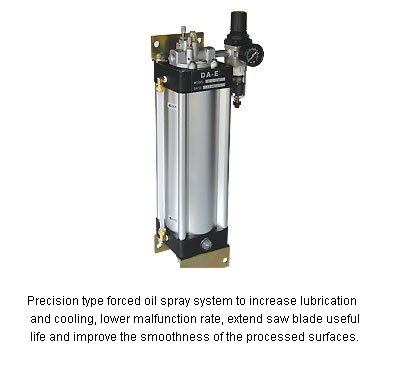 Picture of Oil Mist Device (Precision Type)